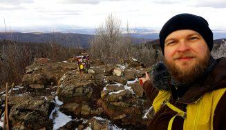 Ivačka glava, Papuk, 913m – planinarenje [3. VRH iz serijala SVI HRVATSKI VRHOVI]
